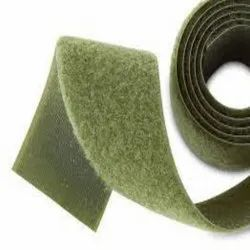 Defence olive green IS Standard hook and loop tapes