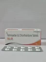 Telmisartan 40 Mg Chlorthalidone 12.5