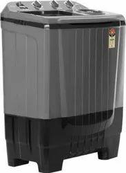 Capacity(Kg): 8 Kg Top Loading Onida S80SBXG Semi Automatic Washing Machine, Grey