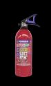 SAFE-ON 2 Kg ABC Type Fire Extinguisher