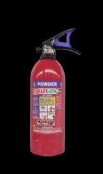 Success SAFE-ON 2 Kg ABC Type Fire Extinguisher