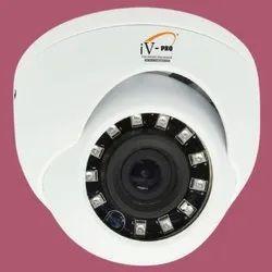 5 Mp Dome Camera - Iv-D12m-Q5-E