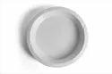 Handcrafted Ceramic Stoneware Quarter Plates