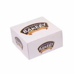 < 5 Kg Double Wall 5 Ply Corrugated Bakery Box