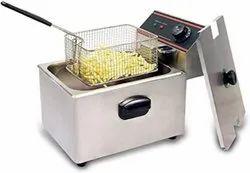 Deep Fat Fryer Manual 6 Ltr (LPG)