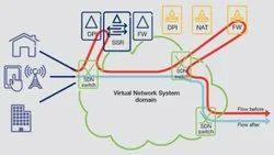 Network Server Providing Service