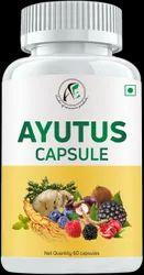 Rh Ayutus Capsule, Packaging Size: 120CAPSULE, Treatment: Ayurvedic