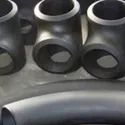ASTM A234 Alloy Steel Pipe Fittings for Industrial