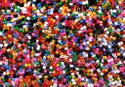 Multicolor Recycled Plastic Granules, For General Plastics, 25kg