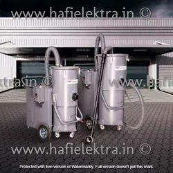 Gulper Industrial Vacuum Cleaners