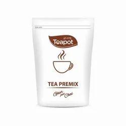 Atlantis Teapot Plain Tea Premix 1kg