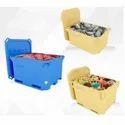 Sintex PUF Insulated Fish Box