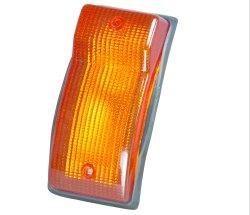 Truck Indicator Light Leyland 2214