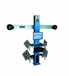 SK WA-32 3D Wheel Aligner