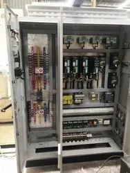Control Drive Panel Installation Service, in Pan India
