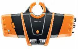 Testo 330i The Smart Flue Gas Analyser
