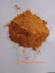 Seasoning Chilli Chatpata Tomato, Packaging Size: 25 kg