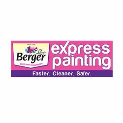 Berger Express Painting Consultation Service, Type Of Property Covered: Residential