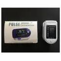 Fingertip Heart Rate Monitor & Pulse Oximeter