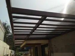 Roofing Sunshade