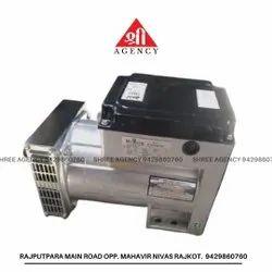 30 Kva Three Phase Ac Alternator