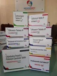 Pharmaceutical Franchise In Banswara