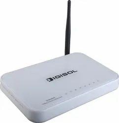 DIgisol Wireless Router