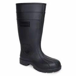 PVC-Mono Safety Shoes