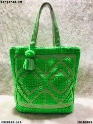 Exclusive Dari Cotton Handloom Shoulder Bags
