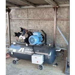 High Pressure/PET Air Compressor