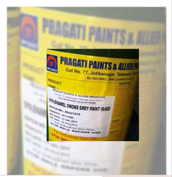 Air Drying Synthetic Enamels 20 ltr