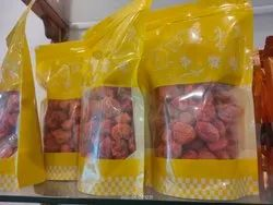 Pouch Kashmiri Apricots, Packaging Type: Pouches, Packaging Size: 500gram