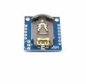 DS1307- Real Time Clock Module