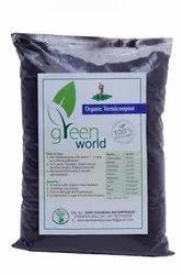 Green World Organic Vermicompost