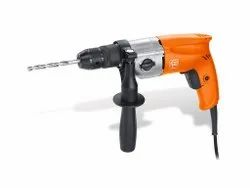 Battery Operated Drilling Machine