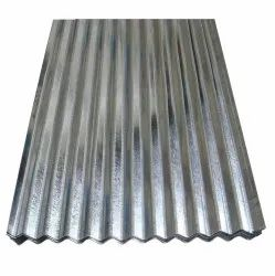 Aluminum Roofing Sheet, Thickness of Sheet 0.71mm
