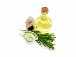 Essential oil Extracts
