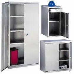 Steel Office Cupboards