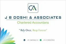 Accounting consulting Document Financial Advisor, 9
