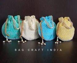 Bridal Potli Bags (PB202112)