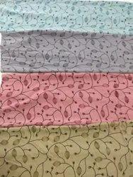 Inbox Print Fabric (Gentleman)
