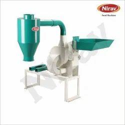 Blower Type Masala Pulveriser Machine