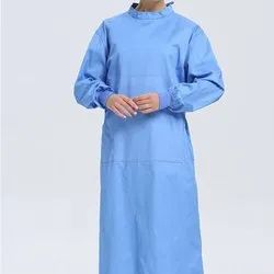 Disposable Wraparound Surgical Gown