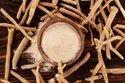 A D Food & Herbs Organic Ashwagandha / Withania Somnifera