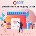 Conceptual & Best Look Layouts Wordpress/ Shopify Ecommerce Website Designing Service