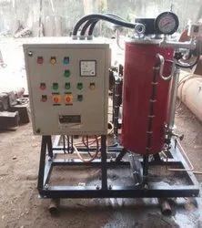 Electric 100 kg/hr Steam Boiler, Non IBR