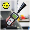 Sonaphone E- Ultrasonic Leak Detector Compressed Air