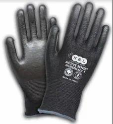 Master Black - Cut Level D Glove