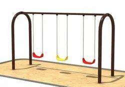 Triple Arch Swing