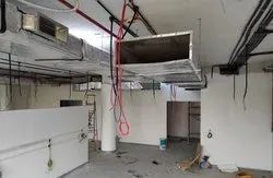 Industrial AC Installation Service, in Pan India